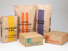 AGCプライブリコ株式会社製品の販売